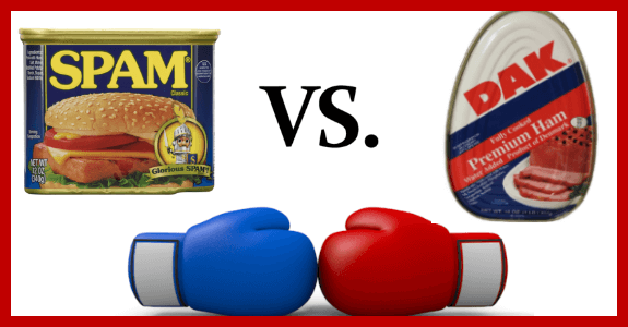 spam-vs-ham